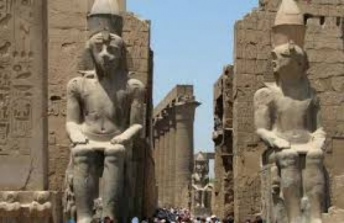 Luxor 2 Day Tour From Hurghada by Road