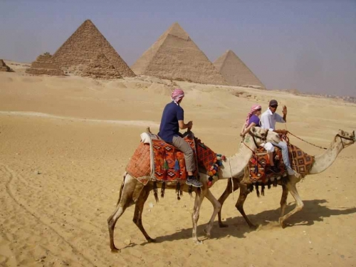 Private Cairo Tour By Plane From Hurghada – 1 Day Tour